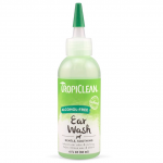 Tropiclean Alcohol Free Gentle , Soothing Ear Wash