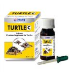 Winsko Calcium Supplement Turtles
