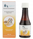 Wiggles Petsmart Immunity Booster An Immunity Tonic For Dogs & Cats