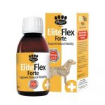 Mervue Canine Eliteflex Forte Supports Natural Mobility Liquide For Dogs