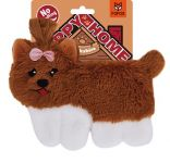 FOFOS Puppy Home Dog Toy - Yorkshire